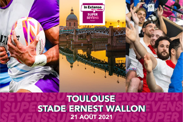 IN EXTENSO SUPERSEVENS - TOULOUSE