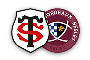 STADE TOULOUSAIN / BORDEAUX-BEGLES