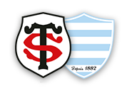 STADE TOULOUSAIN / RACING 92