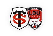 STADE TOULOUSAIN / LOU RUGBY